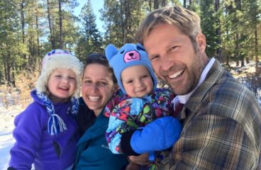 The Children's Hour With Albuquerque Mayor Tim Keller