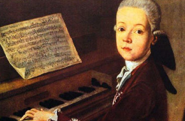 Classical Kids Part 4: Mozart
