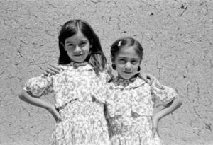 Songs of a New Mexican Childhood - The Children's Hour