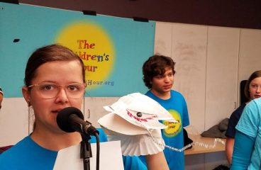 The Children's Hour Live From Explora