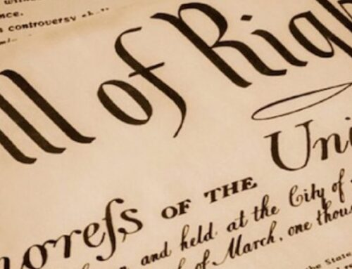 Leadership & The Bill of Rights Part 1