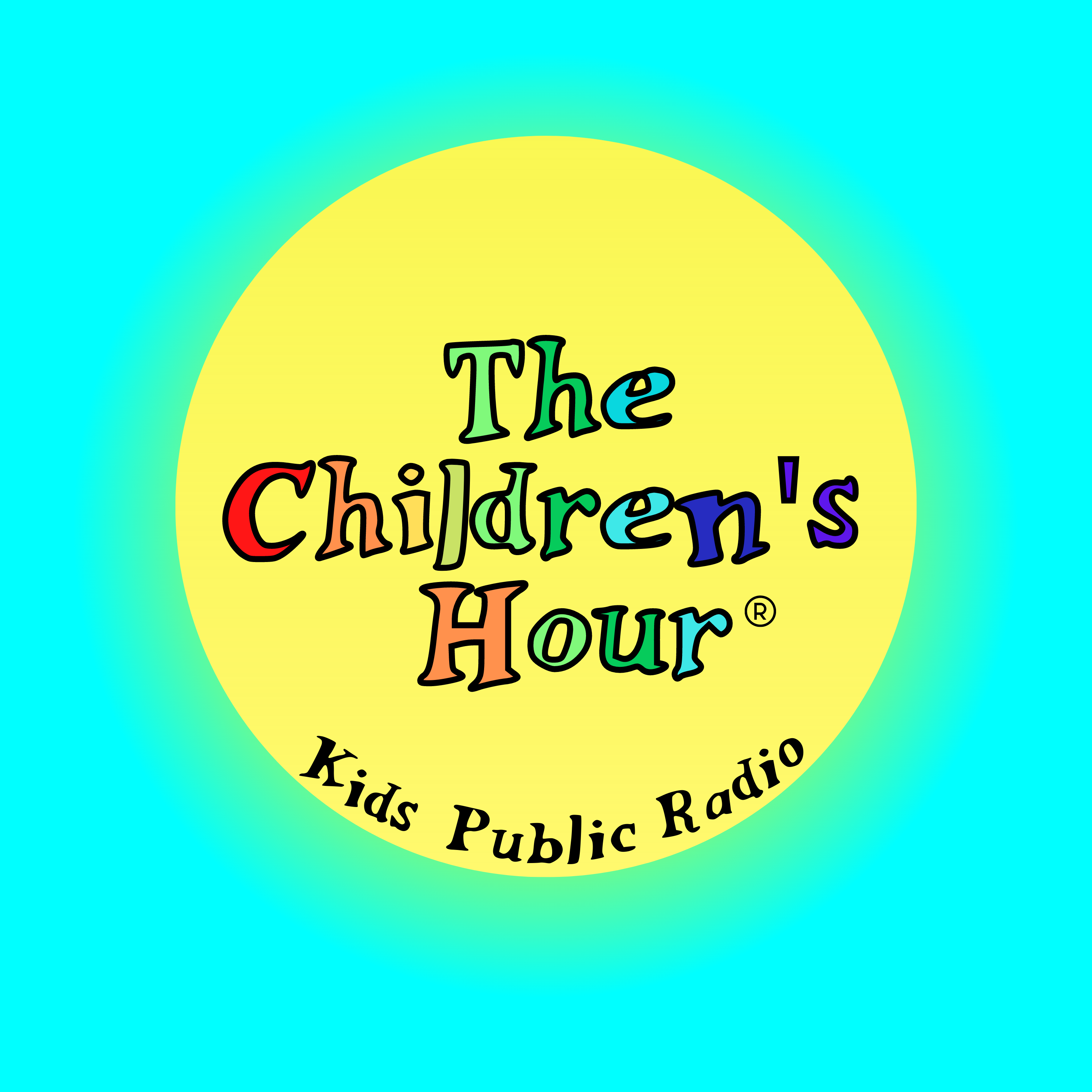 Podcast – The Children's Hour
